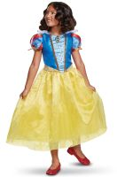 2018 Snow White Deluxe Child Costume