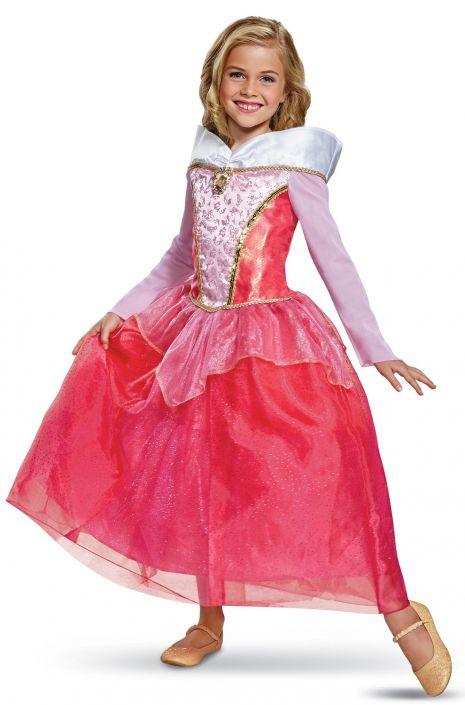 Disney Aurora Deluxe Costume for Kids