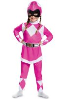 Pink Ranger Classic Infant/Toddler Costume