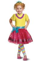 Fancy Nancy Deluxe Toddler Costume