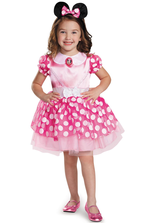 disney pink minnie mouse classic tutu toddlerchild