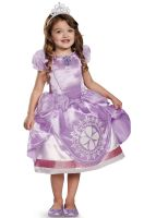 Sofia Light-Up Toddler/Child Costume