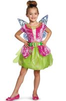 Pirate Tink Classic Child Costume