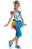 Rainbow Dash Classic Child Costume