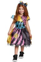 Sally Classic Infant/Toddler Costume