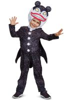 Scary Teddy Classic Toddler Costume
