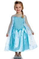 Elsa Classic Toddler Costume
