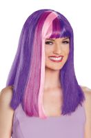 Twilight Sparkle Adult Wig