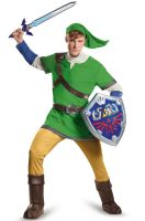 Link Deluxe Adult Costume