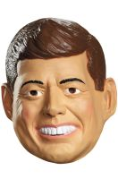 Kennedy Deluxe Adult Mask
