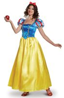 Snow White Deluxe Adult Costume (Classic Collection)