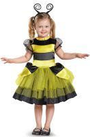 Lil' Bumblebee Toddler Costume