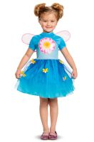 Abby New Look Classic Toddler Costume