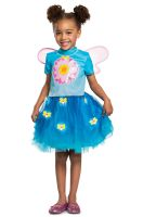 Abby New Look Deluxe Toddler Costume