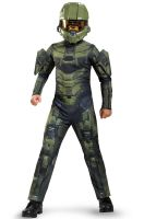 Master Chief Classic Child Costume
