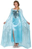 Elsa Ultra Prestige Adult Costume