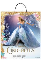 Cinderella Movie Essential Treat Bag