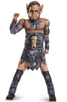 Durotan Classic Muscle Child Costume