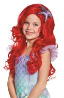 Ariel Ultra Prestige Child Wig