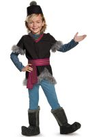 Kristoff Deluxe Child Costume