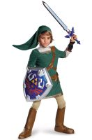Link Prestige Child Costume