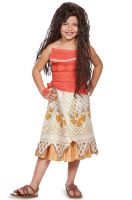 Moana Classic Toddler/Child Costume