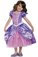Sofia The Next Chapter Deluxe Toddler/Child Costume
