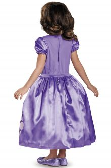 Sofia The Next Chapter Deluxe Toddler/Child Costume  sc 1 st  Pure Costumes & Sofia the First Costumes - PureCostumes.com