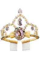 Belle Classic Child Tiara