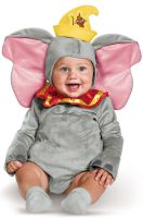 Dumbo Deluxe Infant Costume