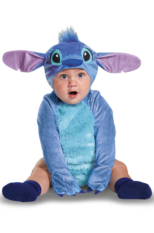 Stitch Deluxe Infant Costume