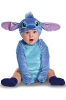 Stitch Deluxe Infant Costume