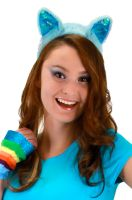 Rainbow Dash Headband Accessory