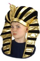 King Tut Child Headpiece Accessory