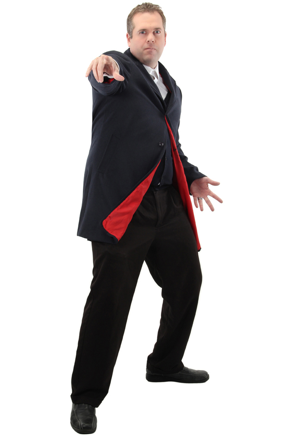 Doctor Who 12th Doctor Plus Size Costume (2XL ...  Doctor Who 12th...