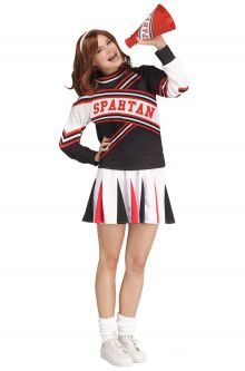 Fan Apparel & Souvenirs Olympics Youth Girls Team Usa L Cheerleader Cheer Outfit Dress Refreshment