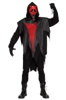Devil Face Dead by Daylight Adult Costume