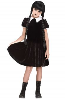 Addams Family Costumes Purecostumescom