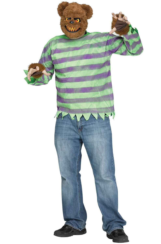 Five Nights at Freddy's Killer Bear Adult Costume - eBay