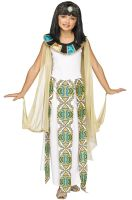 Egyptian Pharaoh Child Costume