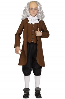 Back to School Costumes The First American Child Costume