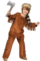 Frontiersman Child Costume
