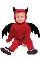 Li'l Devil Infant Costume