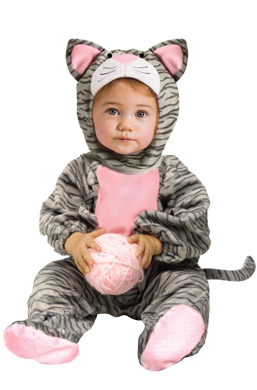 Карнавальный костюм кота своими руками
