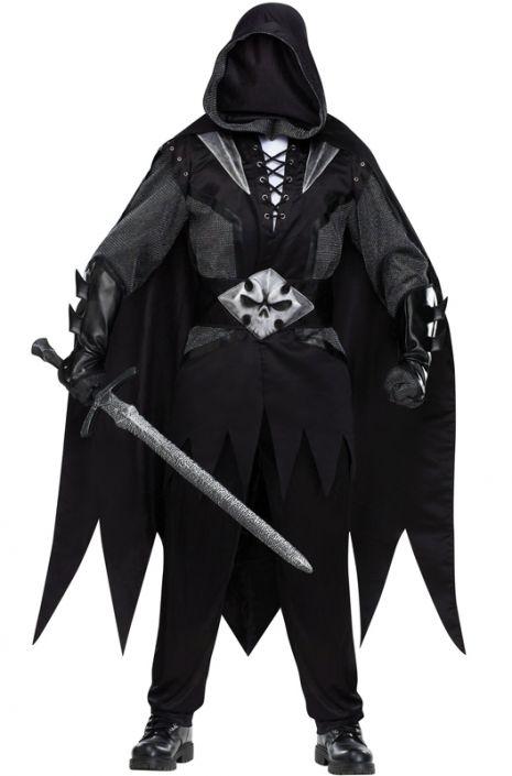 23900b4b436 Evil Knight Adult Costume