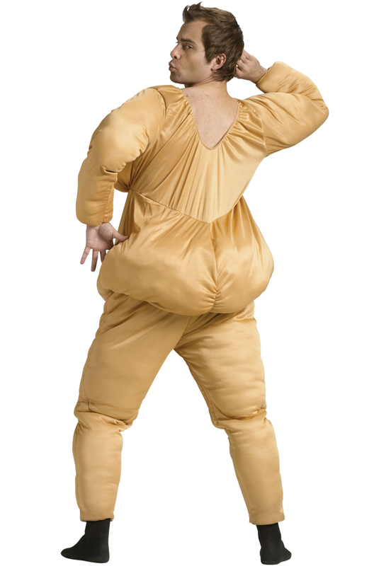 In A Fat Suit 46