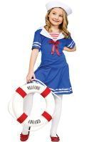Sea Sweetie Child Costume