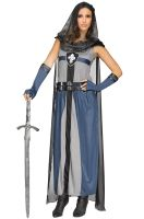 Lady Lionheart Adult Costume