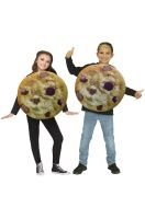 Two Cookies Child Costume (Pair)