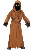 Fade Eye Desert Dweller Child Costume